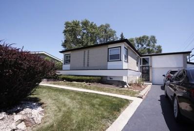 9731 N Huber Lane, Niles, IL 60714 - #: 10065924