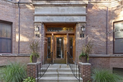 744 W California Terrace UNIT 1, Chicago, IL 60657 - MLS#: 10065927