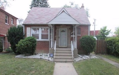 7618 S Maplewood Avenue, Chicago, IL 60652 - MLS#: 10065960