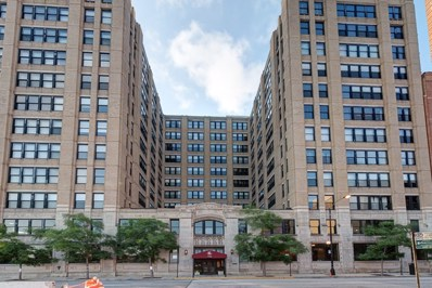 728 W Jackson Boulevard UNIT 902, Chicago, IL 60661 - MLS#: 10065961