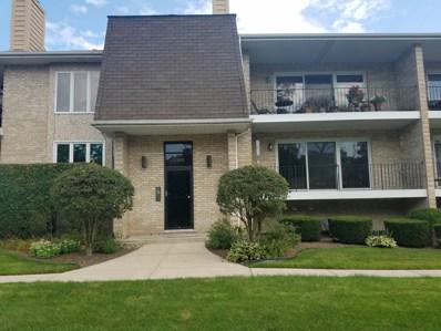 9193 Del Prado Drive UNIT 1S, Palos Hills, IL 60465 - MLS#: 10065970
