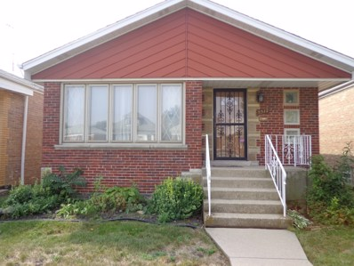 5517 W 64TH Place, Chicago, IL 60638 - MLS#: 10065987