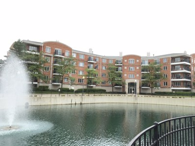 451 Town Place Circle UNIT 410, Buffalo Grove, IL 60089 - MLS#: 10065994