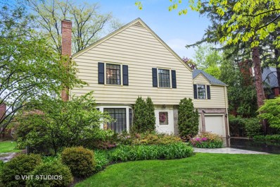 9512 Avers Avenue, Evanston, IL 60203 - MLS#: 10065998