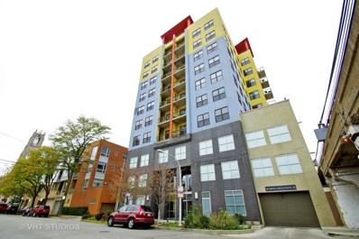 1122 W Catalpa Avenue UNIT 708, Chicago, IL 60640 - MLS#: 10066035
