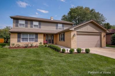 1461 Castlewood Drive, Wheaton, IL 60189 - #: 10066050