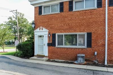 2106 Saint Johns Avenue UNIT A, Highland Park, IL 60035 - MLS#: 10066057