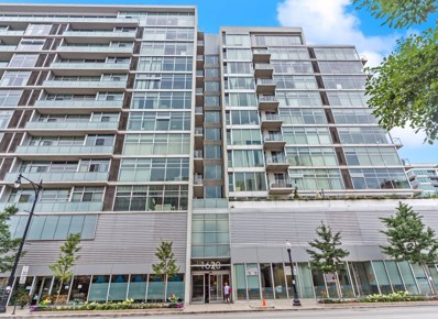 1620 S Michigan Avenue UNIT 812, Chicago, IL 60616 - MLS#: 10066088