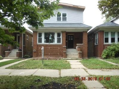 4952 N Tripp Avenue, Chicago, IL 60630 - #: 10066093