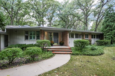 1030 Valley Road, Lake Forest, IL 60045 - MLS#: 10066096