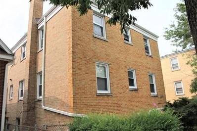 5817 W Montrose Avenue UNIT 1N, Chicago, IL 60634 - #: 10066104