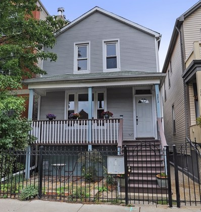 2872 W Palmer Street, Chicago, IL 60647 - MLS#: 10066107