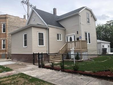 745 E 73rd Street, Chicago, IL 60619 - #: 10066116