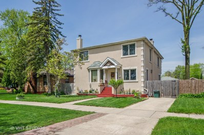 6862 Church Street, Morton Grove, IL 60053 - MLS#: 10066131