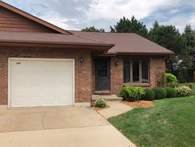 6211 Maple Street UNIT 502, Marengo, IL 60152 - MLS#: 10066133