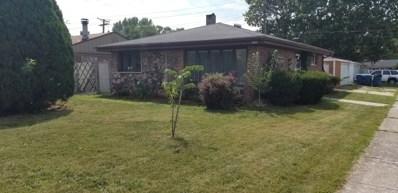 1400 BURNHAM Avenue, Calumet City, IL 60409 - MLS#: 10066148