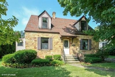 170 S Hill Street, Woodstock, IL 60098 - #: 10066150