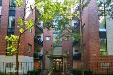 2317 W Wolfram Street UNIT 211, Chicago, IL 60618 - MLS#: 10066155