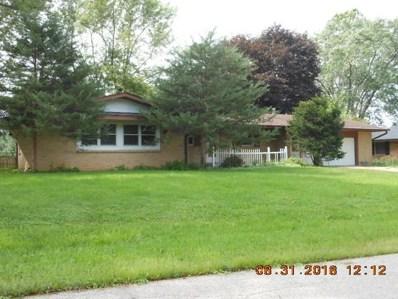 2212 Havaview Drive, Rockford, IL 61101 - #: 10066187