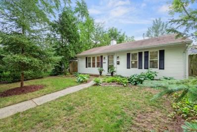 640 W Hinsdale Avenue, Hinsdale, IL 60521 - #: 10066192