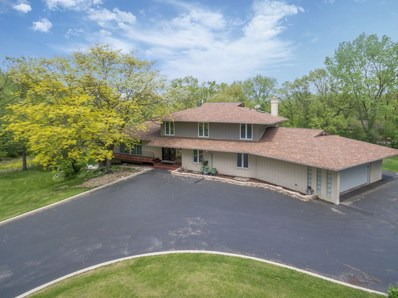 44 Old Creek Road, Palos Park, IL 60464 - #: 10066194