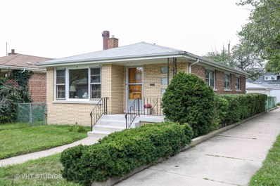 13200 S MacKinaw Avenue, Chicago, IL 60633 - MLS#: 10066215