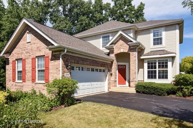314 Seaton Court, Lake Zurich, IL 60047 - #: 10066218
