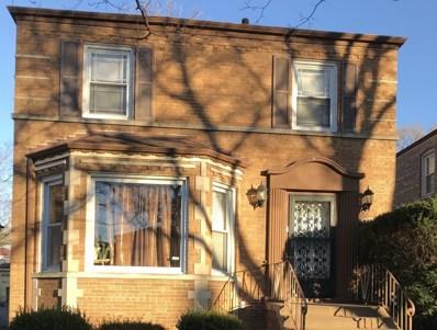9335 S BISHOP Street, Chicago, IL 60620 - MLS#: 10066220