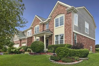 1684 N Cypress Pointe Drive, Vernon Hills, IL 60061 - #: 10066275