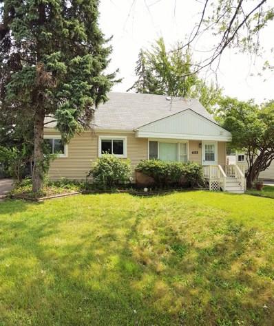 655 N Kramer Avenue, Lombard, IL 60148 - #: 10066318