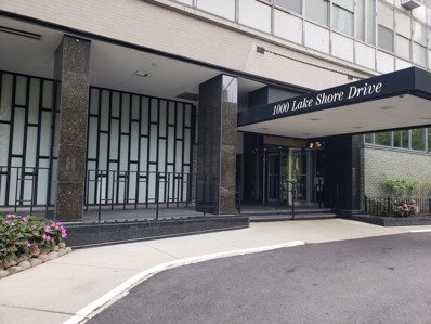 1000 N Lake Shore Drive UNIT 1401, Chicago, IL 60611 - MLS#: 10066336