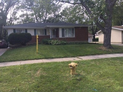 140 Indiana Street, Park Forest, IL 60466 - MLS#: 10066347