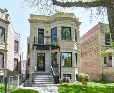 2743 N TROY Street, Chicago, IL 60647 - #: 10066373