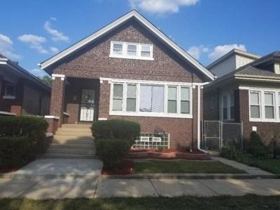 8029 S Elizabeth Street, Chicago, IL 60620 - MLS#: 10066380