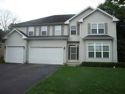 55 Whispering Oaks Lane, Grayslake, IL 60030 - MLS#: 10066391