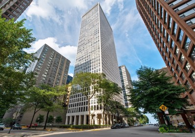 260 E Chestnut Street UNIT 2405, Chicago, IL 60611 - MLS#: 10066400