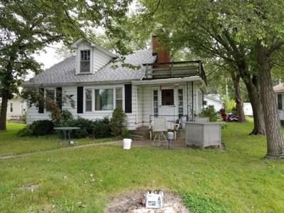 3109 River Park Drive, Johnsburg, IL 60051 - #: 10066405