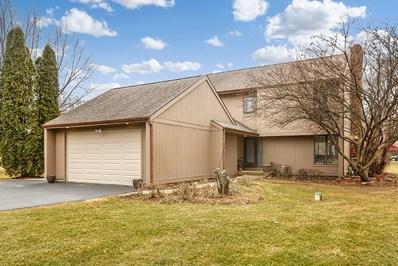 1423 Charnbrook Drive, Johnsburg, IL 60051 - MLS#: 10066424
