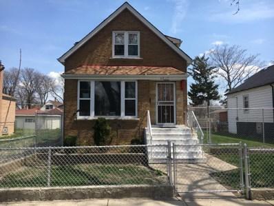 6817 S Oakley Avenue, Chicago, IL 60636 - MLS#: 10066444