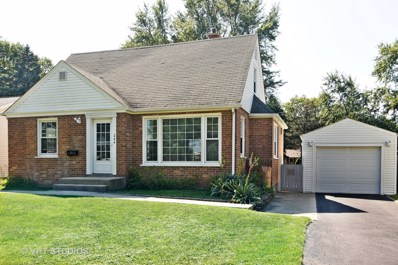 244 S Rohlwing Road, Palatine, IL 60074 - #: 10066455