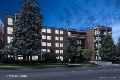 1020 N Harlem Avenue UNIT 3D, River Forest, IL 60305 - MLS#: 10066477