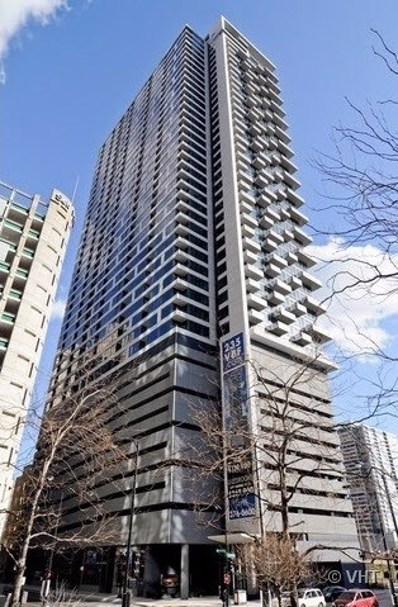 235 W Van Buren Street UNIT 4001, Chicago, IL 60607 - MLS#: 10066486