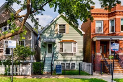 3309 N Seeley Avenue, Chicago, IL 60618 - #: 10066497