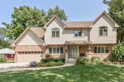 321 Forest View Avenue, Elk Grove Village, IL 60007 - #: 10066500