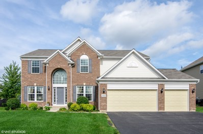 3502 Carlisle Lane, Carpentersville, IL 60110 - #: 10066504