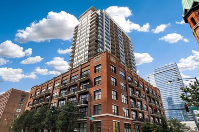 210 S Desplaines Street UNIT 201, Chicago, IL 60661 - #: 10066507