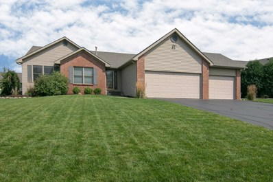 5424 Talon Trail, Machesney Park, IL 61115 - #: 10066508