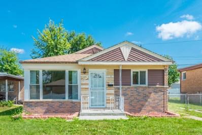 8417 S Knox Avenue, Chicago, IL 60652 - MLS#: 10066556