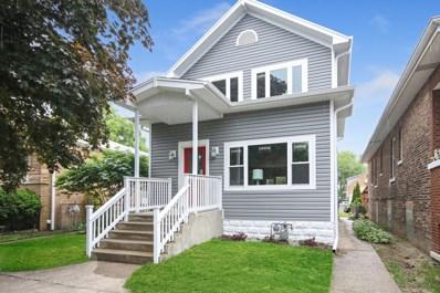 2219 Cuyler Avenue, Berwyn, IL 60402 - MLS#: 10066567