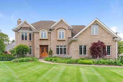 510 Wedgewood Court, Hinsdale, IL 60521 - #: 10066592